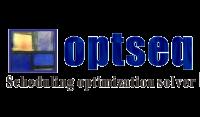 スケジューリング最適化ソルバー OptSeq は,リソース制約付きのスケジューリング問題に対する最適化を行うためのソルバーです.