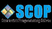 制約最適化ソルバー SCOP (Solver for COnstraint Programming) は,大規模な制約計画問題を高速に解くためのソルバーです.